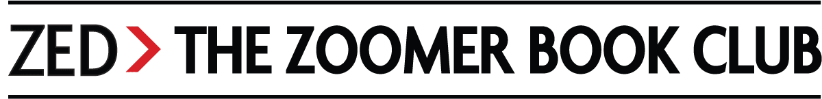 Zed - The Zoomer Book Club